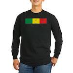 geo-gamma-epsilon-omega: Long Sleeve Dark T-Shirt