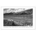 Silverado Trail, Napa Valley Wine Country Region