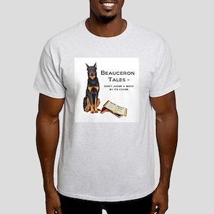 Beauceron Tales Light T-Shirt