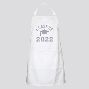 Class Of 2022 Graduation Apron