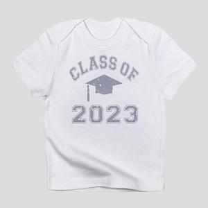 Class Of 2023 Graduation Infant T-Shirt