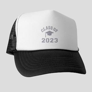 Class Of 2023 Graduation Trucker Hat