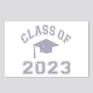 Class Of 2023 Graduation Postcards (Package of 8)