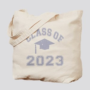 Class Of 2023 Graduation Tote Bag