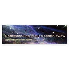 """Pleiadian Renegades """"Understanding"""" bump"""