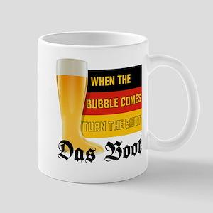 Das Boot Mug