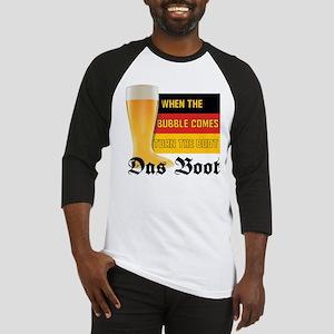 Das Boot Baseball Jersey