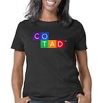 COTAD logo Women's Classic T-Shirt