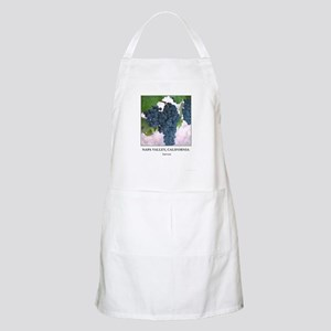 Napa Valley Wine Country Gift Apron