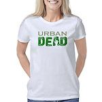 udwhite Women's Classic T-Shirt