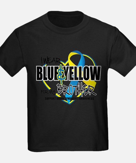 Down syndrome awareness T