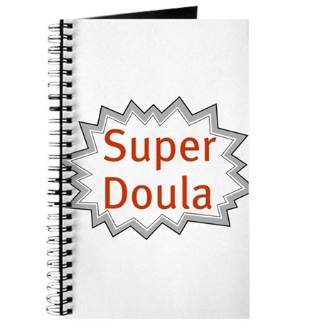 Super Doula Journal