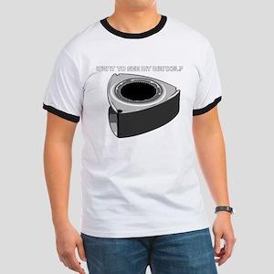 rotar-blacktee2 T-Shirt