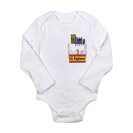 lil-engineer Body Suit