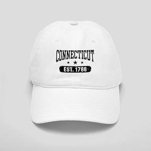 Connecticut Est. 1788 Cap