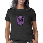 Drip Pirate Skull Women's Classic T-Shirt