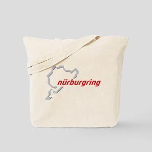 Nurburgring Gift Tote Bag