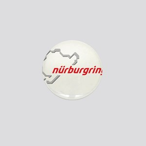 Nurburgring Gift Mini Button (100 pack)