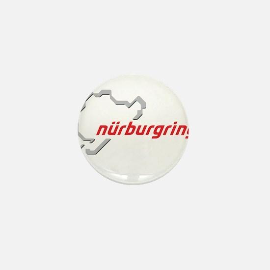 Nurburgring Gift Mini Button (100 pack)