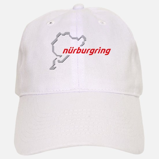 Nurburgring Gift Baseball Baseball Cap