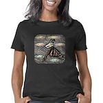 Dark Butterfly Tshirt Women's Classic T-Shirt