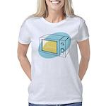 microwave2 Women's Classic T-Shirt