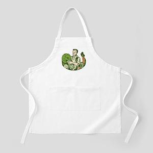Organic Farmer Apron