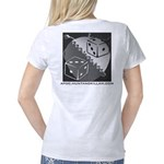 whitefront Women's Classic T-Shirt