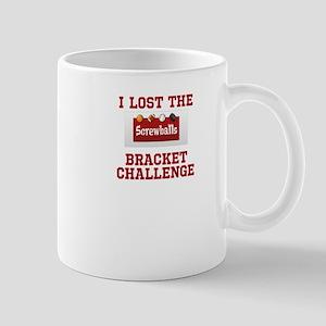 Lost the Bracket Challenge Mug