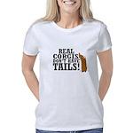 real_corgis_notails Women's Classic T-Shirt