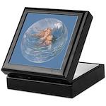 Tarrant's Little Mermaid Keepsake Box