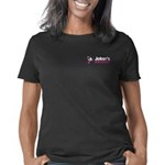 jazz_JU_JokersUpdates_purp Women's Classic T-Shirt
