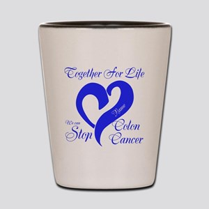 Personalize Front Shot Glass