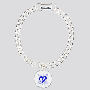 Personalize Front Charm Bracelet, One Charm