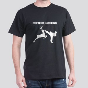 extreme_hunting_white T-Shirt