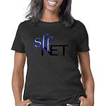 SFF Net Logo Large Women's Classic T-Shirt