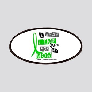 I Wear Lime 37 Lyme Disease Patches