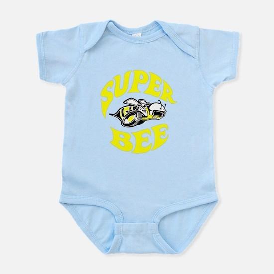 Super bee Body Suit