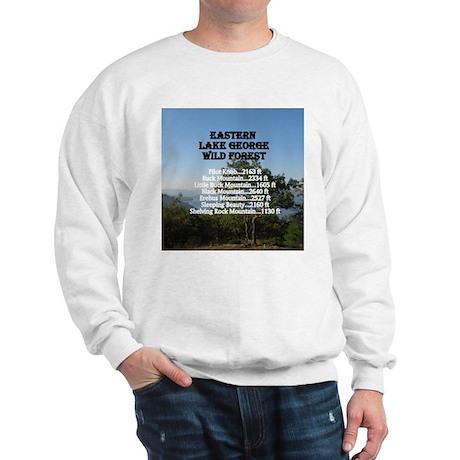 Eastern LG summits Sweatshirt