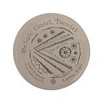 Celtic Eye Coin 3.5