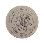 Celtic Wreath Rider Coin 3.5