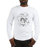Celtic Lion Coin Long Sleeve T-Shirt