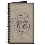 Celtic Lion Coin Journal