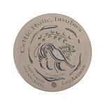 Celtic Lion Coin 3.5