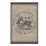 Celtic Victory Chariot Coin Postcards (Package of