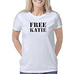 Free Katie Women's Classic T-Shirt