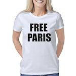 Free Paris Women's Classic T-Shirt