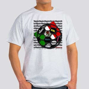 Futbol Mexicano Light T-Shirt