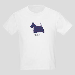 Terrier - Elliot Kids Light T-Shirt