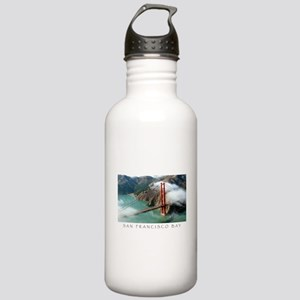 San Francisco Bay Stainless Water Bottle 1.0L